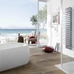 Harmonie und Design.  Mineral-Badewannen in tollem Design - so macht das Baden einfach Spaß.