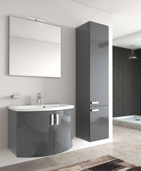 Badmöbel und Waschtisch FLASH ML41282