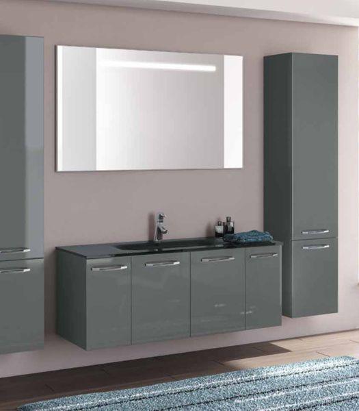 Badmöbel und Waschtisch FLASH ML42040