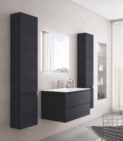 Badmöbel und Waschtisch FLASH MM41206